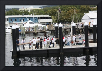 Wooden Boat Show 2900