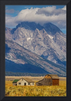 Teton Country