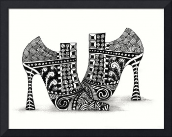 Whimsical Shoes