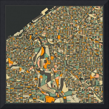 Cleveland Map 2