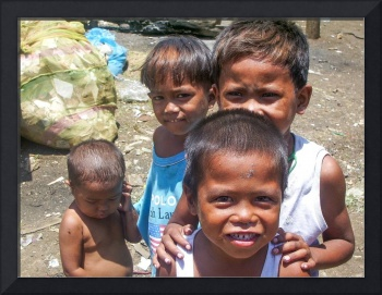 Filipino Children - 23