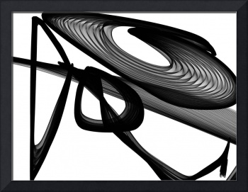 ORL-6026 Abstract Black and White 21-06-13
