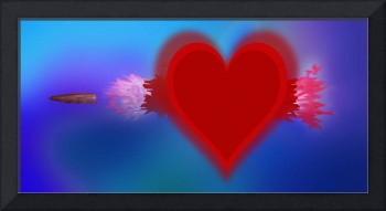 Heart Series Love Speeding bullets 1