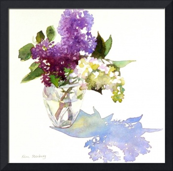 Scent Of Lilac