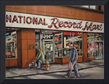National Record Mart