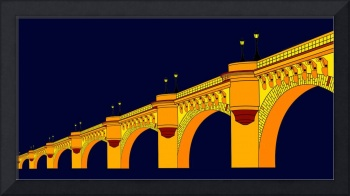 Inspired by Pont Neuf - a larger image later...