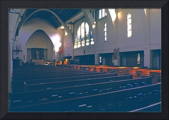 St. John's Shaughnessy, Vancouver BC 4