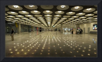Airport - Madrid - Spain