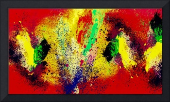 Color Explosion Art 27