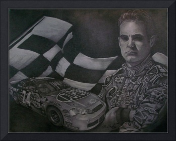 Nascar: Jeff Gordon 24