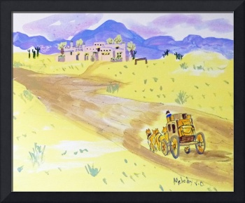 art2014old stagecoach 038