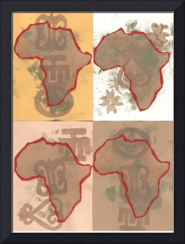 Red Africa