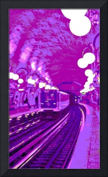 Subway (altered)