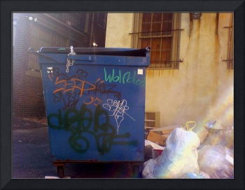 philly trashbow
