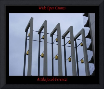 Wide Open Chimes