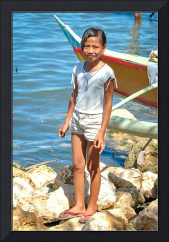 Filipino Children - 28