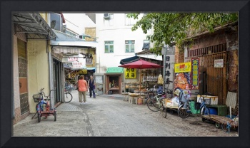 A Walk Through Tai O