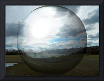 Landscape Bubble