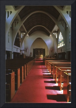 St. John's Shaughnessy, Vancouver BC 5