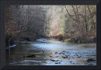 Creek MWG Photography