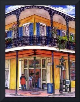French Quarter Corner Grocery