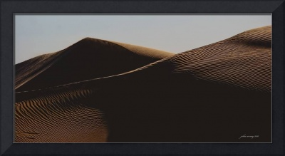 Algodones Dunes No 2