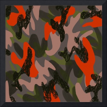 Abstract: Camouflage 3