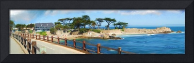 Lover's Point, Pacific Grove