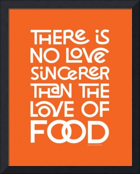 Sincere Love of Food • Tangelo