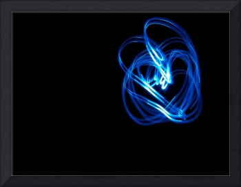 blue light painting2