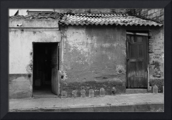 One Room Houses