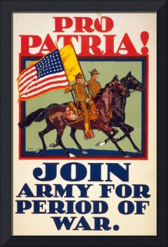 WORLD WAR ONE POSTER