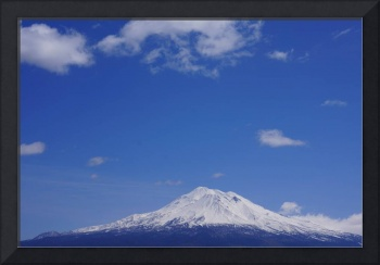 Mt Shasta Art Prints Shasta Mountain Photography