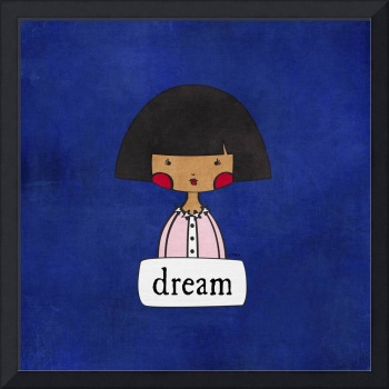 Dream by Linda Tieu