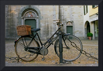 Bicycle-Cathedral