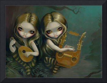 Lute and Lyre