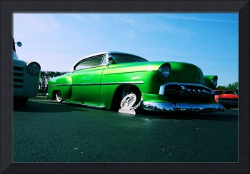 1954 Chevy - Chopped and Riding Low