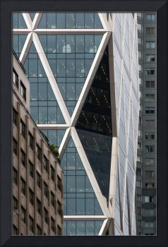 Hearst Tower, Manhattan, New York, USA