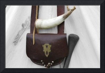 French Voyageur's Bag