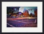23rd and Glisan by Mark Cullen