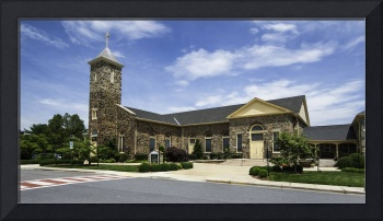 St. Mary Of The Mills Laurel Maryland