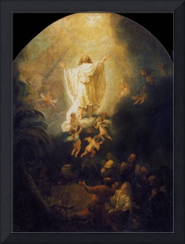 The Ascension of Christ (1636)