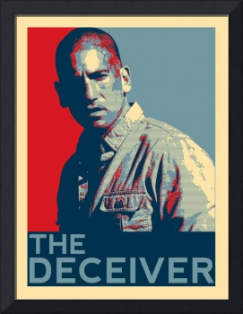 The Walking Dead - Shane Walsh - The Deceiver