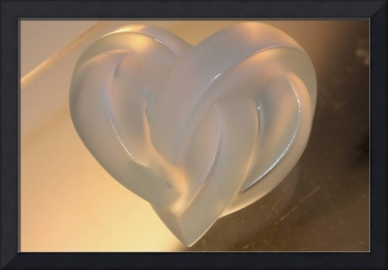 Glass Heart - French