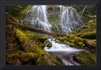 Proxy Falls Oregon 4