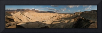 20 Mule Team Canyon, Death Valley