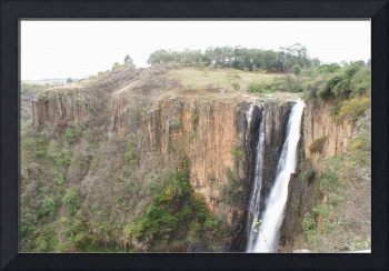 Howick Falls, Howick, South Africa