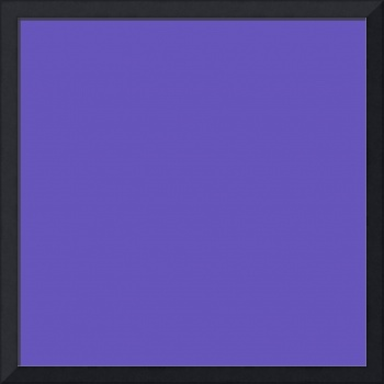 Square PMS-2726 HEX-6656BC Blue Cyan