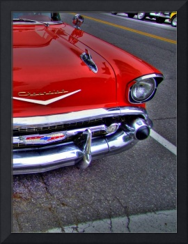 Classic Car from Camden 2