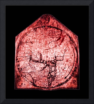 Hereford_Mappa_Mundi_1300 UPSZD RED TINT EVENED BO